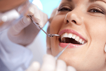 Dentist in Lexington, KY - Cosmetic Dentistry