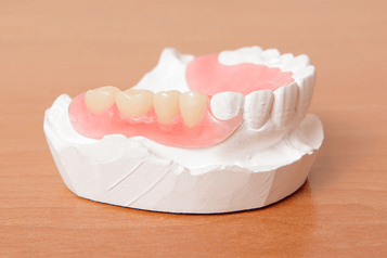 Dentist in Lexington, KY - Dentures and Partials